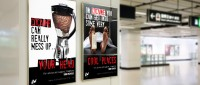 Posters, Lightbox, poster & billboard systems