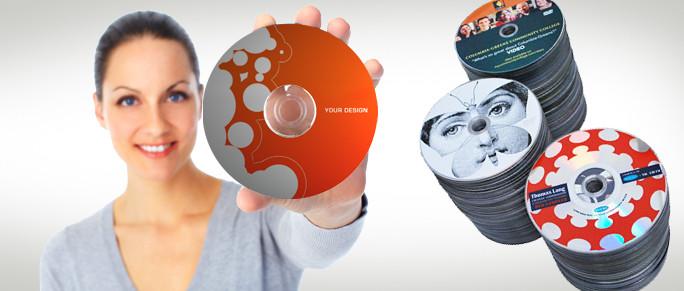 CD DVD printing duplication, graphic design, Cork. Upper Case.