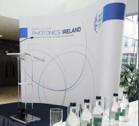 Pop Up Stand Display, Cork