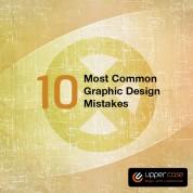 10 Common Graphic Design Mistakes