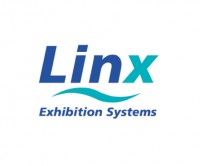 Linx Display Systems, graphic design, exhibitions, printing, Cork. Upper Case.