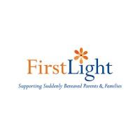FirstLight Logo Design