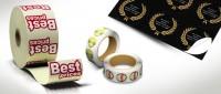 Premium quality labels, stickers & decals