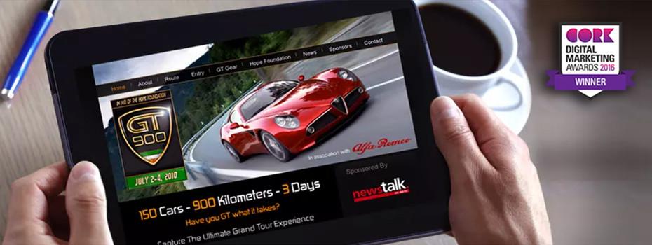 Web Design Cork - Upper Case offer website design, SEO and internet marketing services