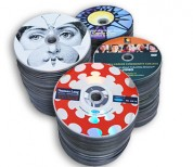 CD Duplication | DVD Duplication, Cork | Upper Case