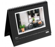 calendar, calendars, printing, graphic design, Cork, Upper Case