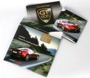 DM Packs, Marketing, Graphic Design, Cork, Upper Case.