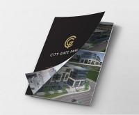 city gate Park eBooks