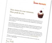 Direct Marketing by Upper Case marketing agency Cork