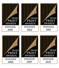 new print awards