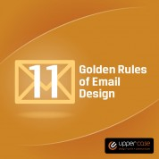 11 Golden Rules Of Email Design