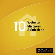 top 10 website mistakes & solutions
