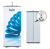 Twist Original Exhibition Stand