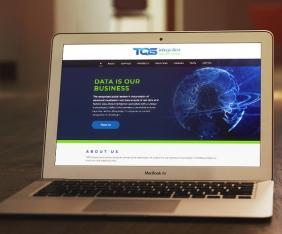 Web and online design Design Cork, Upper Case